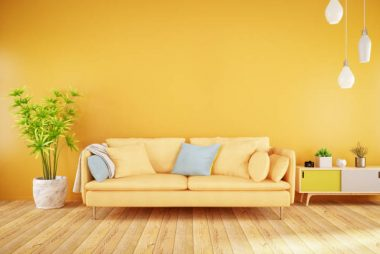 clean your furniture