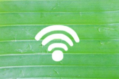 Strengthening your wifi signal